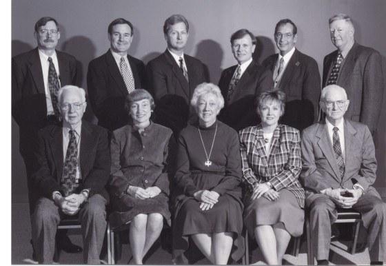Founding Board of Directors