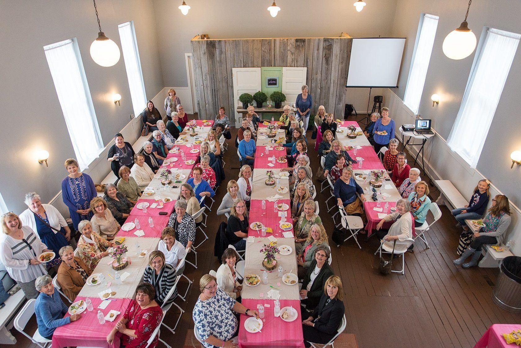 WGC 2017 Luncheon