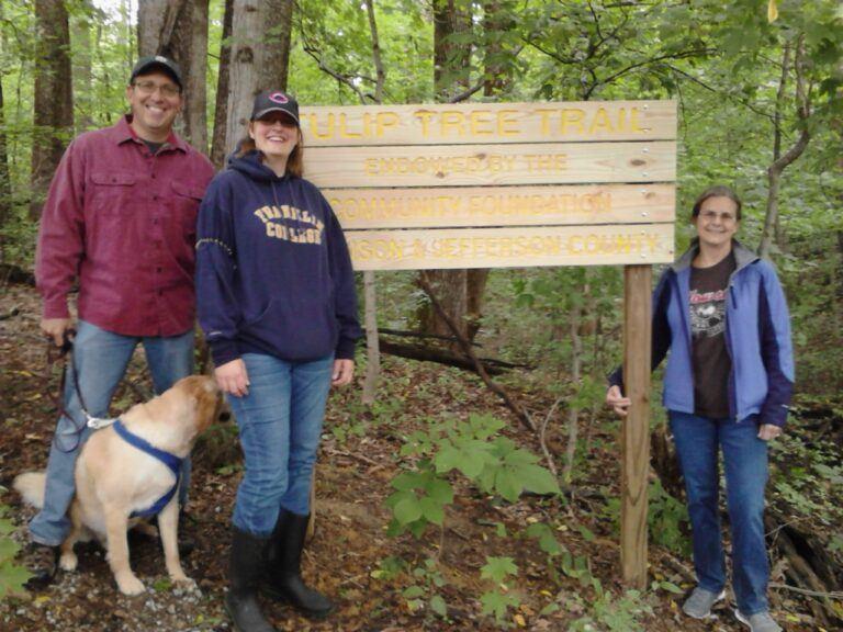 Webster Woods -13-14 Foundation members 2